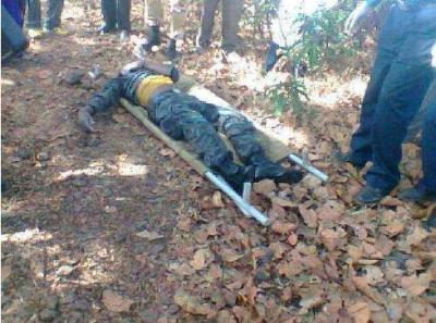 Bahir-Dar's killer Constable Fekadu Nasha's body found dead in Blue Nile - Abay river