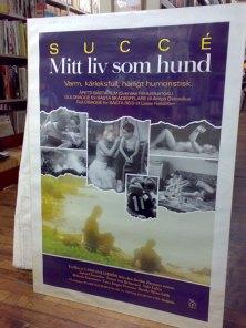Lasse Hallström『My Life as a Dog』
