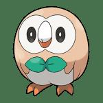 【ポケモンサンムーン】モクローの入手方法・種族値・努力値・特性・隠しデータ