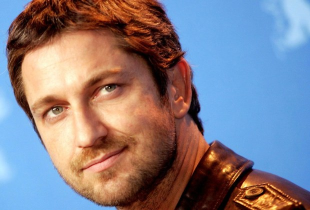 BERLIN - FEBRUARY 14:  Actor Gerard Butler attends a photocall to promote the movie '300' during the 57th Berlin International Film Festival (Berlinale) on February 14, 2007 in Berlin, Germany.  (Photo by Sean Gallup/Getty Images) *** Local Caption *** Gerard Butler