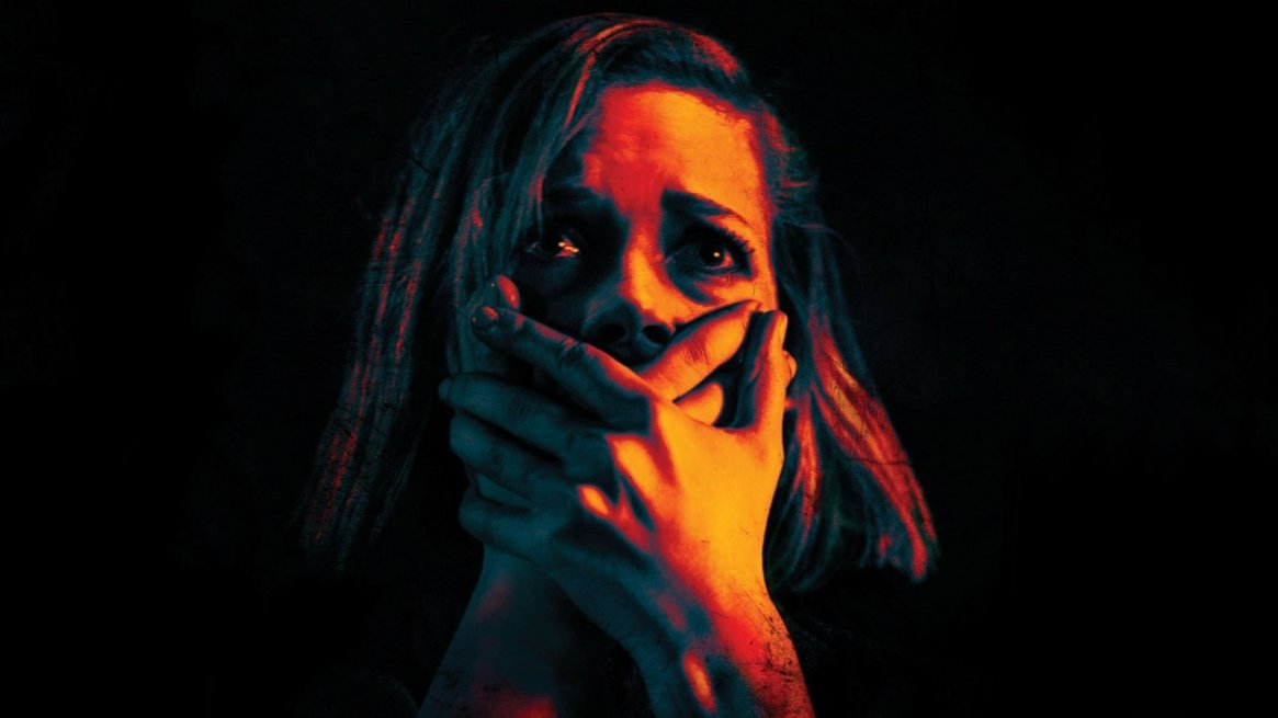 Don't Breathe (2016) – Film Review