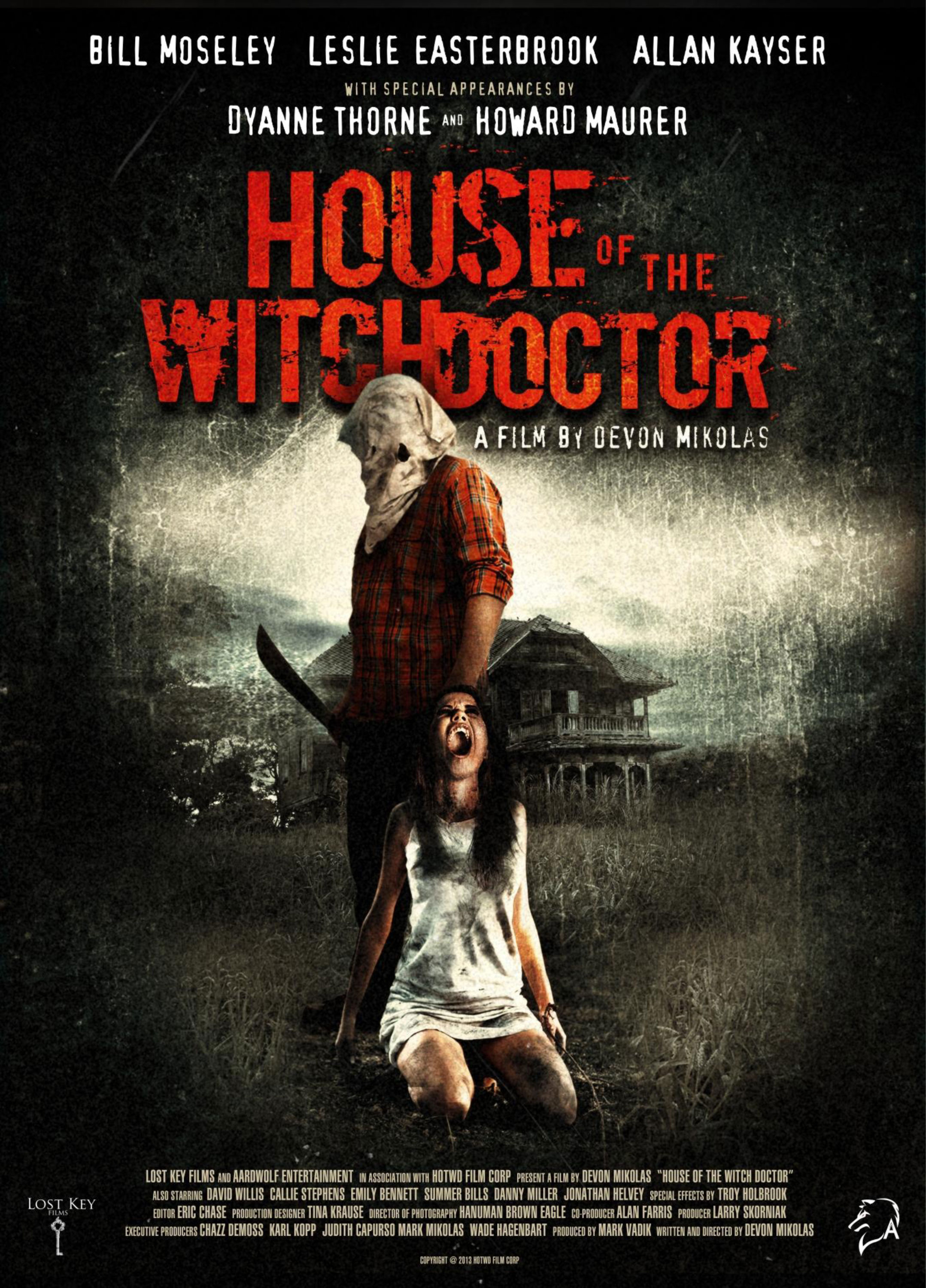 Incredible Honestly We Had Little Expectations New Film From Director Devonmikolas House Horror Movies Uncut Initial Impression Is That It Is Yourrun Movie curbed House Horror Movie