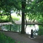 Mirror Lake at OSU