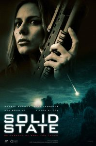 Solid State Poster