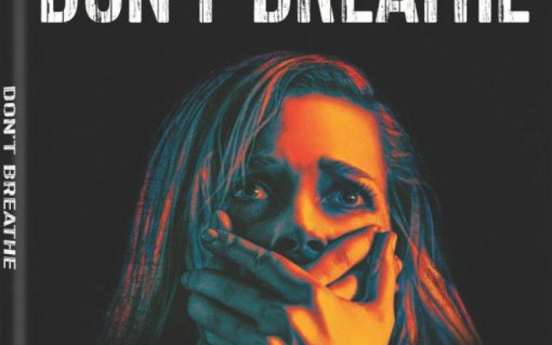 Take Home 'Don't Breathe' This November
