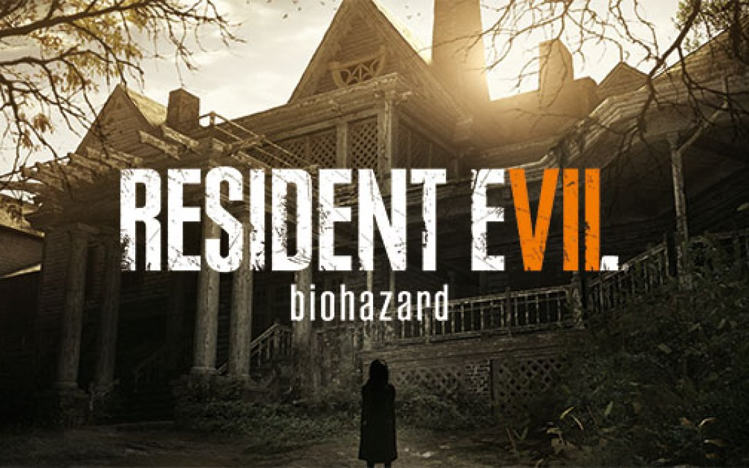 """Playstation VR Gamers: Try the 'Resident Evil 7' """"Kitchen"""" Demo!"""