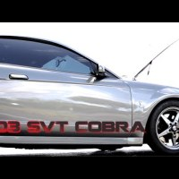 2003 SVT Cobra goes toe to toe with the almighty 2014 Nissan GT-R with surprising results