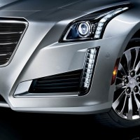 Cadillac releases updated 2015 CTS