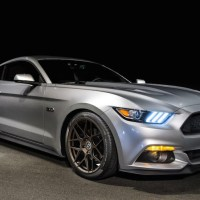 The 2015 Mustang GT may feature a factory forged engine that will handle 1,000+ HP