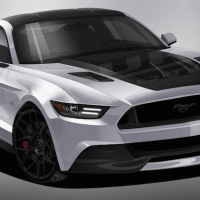 Is Ford working on an all-aluminum, 750 HP SVT Mustang for 2017? (Update)