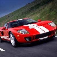 Breaking: Ford IS working on a new Ford GT supercar, will also return to LeMans