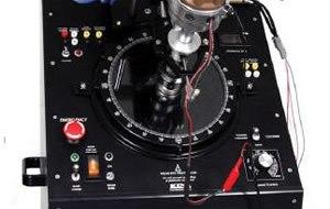 King Electronics D16 Distributor Tester