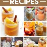 20 Adult Apple Cider Recipes