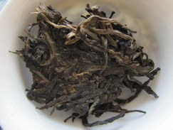 sealed 2011 puerh tea