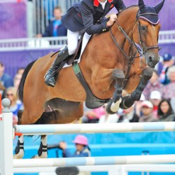 Hello Sanctos top jumping earner as season closes