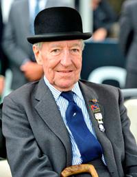 George Lane Fox