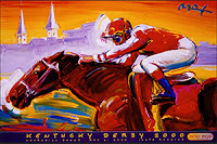 Peter_Max_Kentucky-Derby-2000