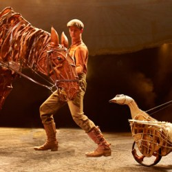 War Horse movie tickets up for grabs