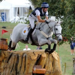 Johnstone aims to extend NZ's eventing Super League lead