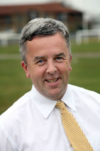 Mike Etherington-Smith