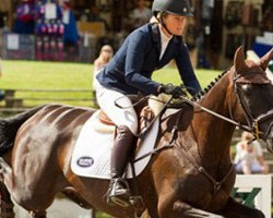 Jonelle Price promoted into NZ eventing team for WEG