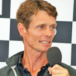 William Fox-Pitt remains stable, condition unchanged