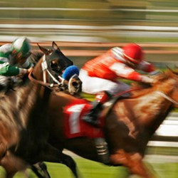 Racing identities join anti-doping movement