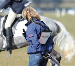 British Eventing launches new charitable foundation