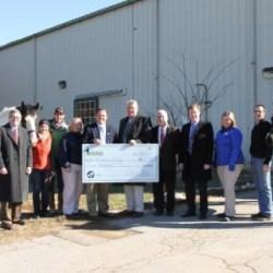 Kentucky 3DE gives $32,000 to eight charities