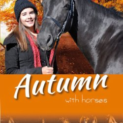 Win a free ebook – and enjoy Autumn with Horses