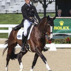 """Tim Price and Wesko fire: """"I knew he had it in him"""""""