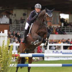 Ireland tops young event horse world championships