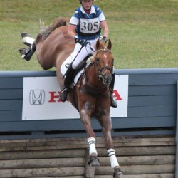 Puhinui placing earns top spot in NZ eventing's Super League
