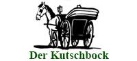 Der Kutschbock