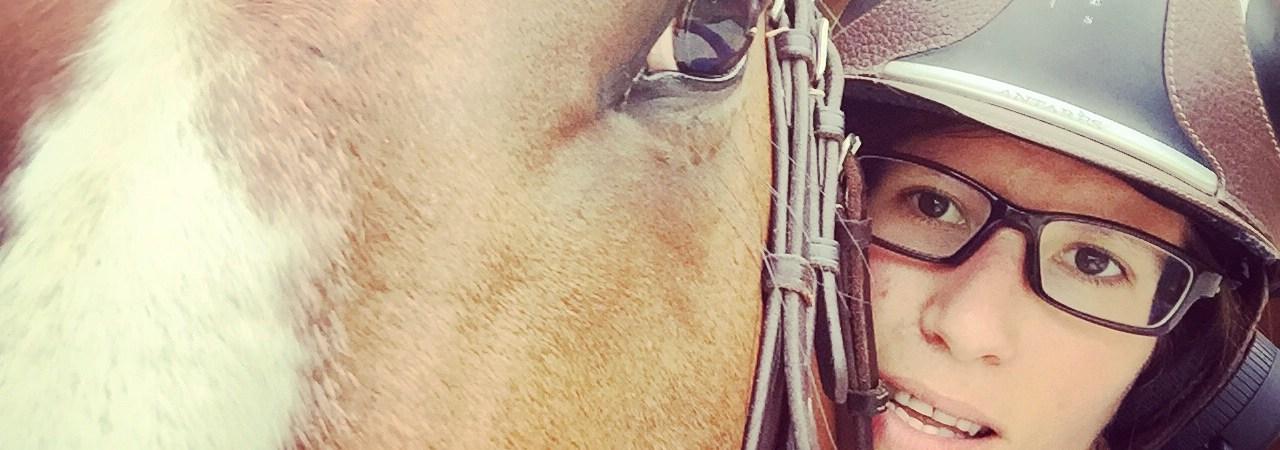 Quand Horsecom met de la musique dans les oreilles de ton poney