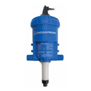 dosatron-11-gpm-injector