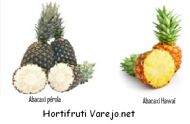 como comprar ou escolher abacaxi