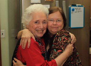 We love Molly Miles, our founder!