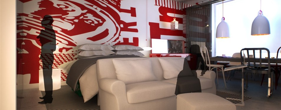 First Radisson Red in EMEA coming t...