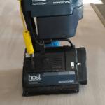 Máquinas para limpieza de alfombras y moquetas