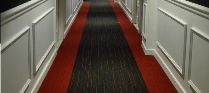 limpieza moquetas hoteles