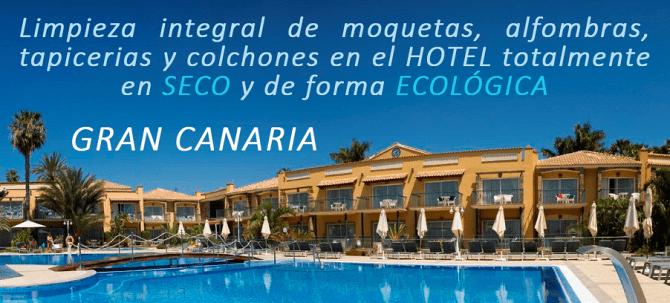 Presentación de Host en Las Palmas de Gran Canaria