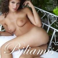 """MetArt: Caprice A in """"Biliamis"""""""