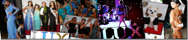 LUX Vip Events Honolulu Hawaii
