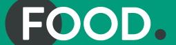 food.com logo