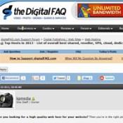 Digitalfaq.com: Intermission – To the Readers of Digitalfaq.com