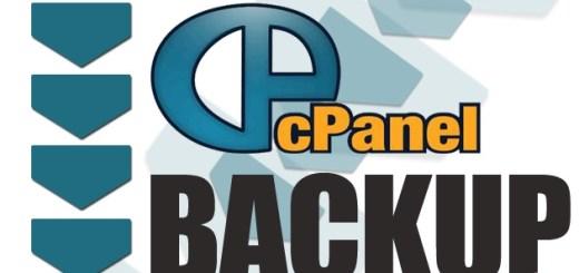 cpanel-backup