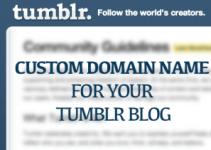 tumblr custom domain pic