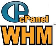 cpanel whm log