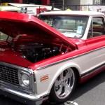 custom 1970 chevy c10 truck